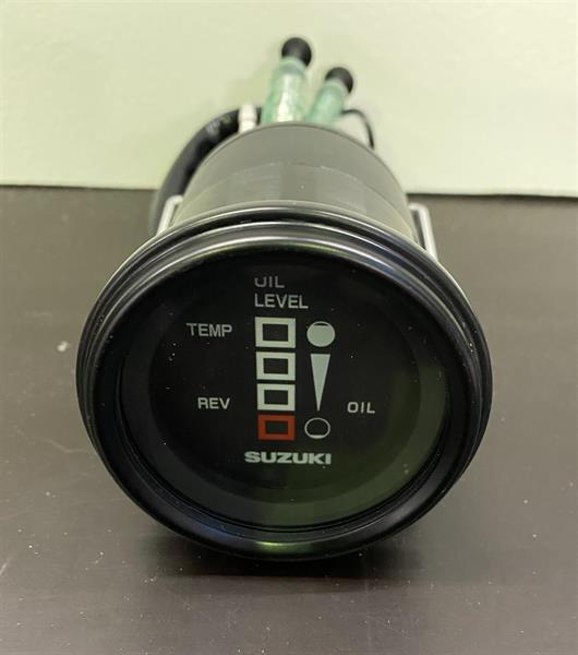 Suzuki indicator