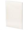 Robax peisglass spesialmål (0,401 - 0,45 m²)