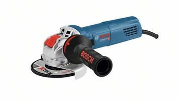 Bosch GWX 9-125 S Haakse slijper