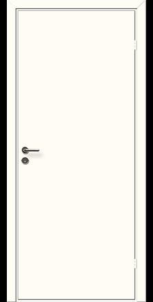 Innerdörr ID 7-9x20-21 Slät Lätt Vitm 525.00 kr (ord. pris 648.00 kr)