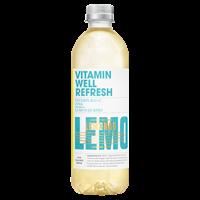 Vitamin Well Refresh 12 x 50cl