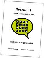 Geometri 1 - Längd, Massa, Volym, Tid