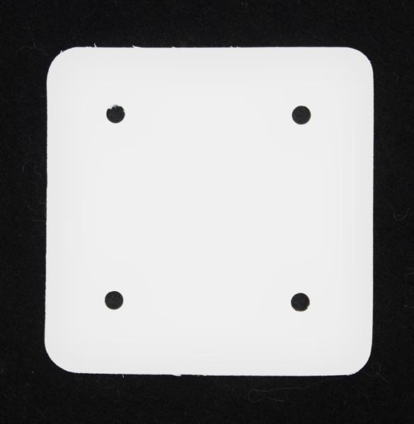 Brickor i papp 8*8  cm (24 st)