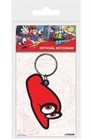 Super Mario Odyssey, Cappy