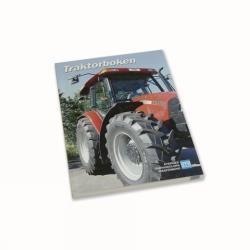 Traktorboken