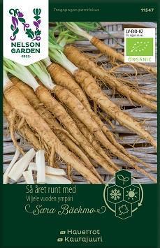 Haverrot Organic