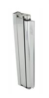 Aluminium løftehengsel 2 meter