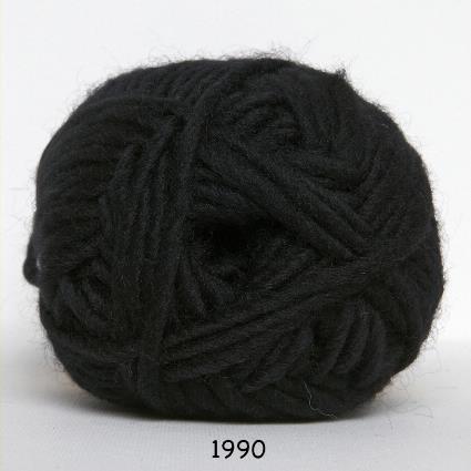 Kinna Textil Naturull svart