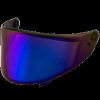 KYT NX RACE/NF-R - VISOR - Iridium Blue