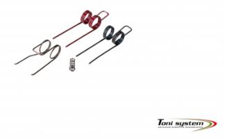 Toni System liipaisin jousisarja AR15