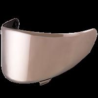 SUOMY SR-SPORT - VISOR - Iridium Mirror Chromed