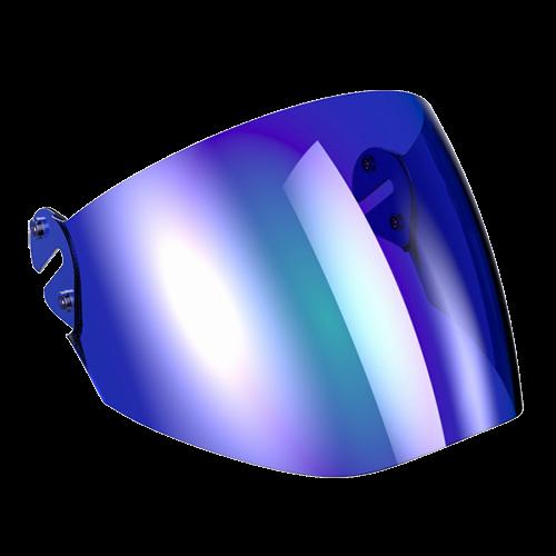 Cookie G4 Visiiri / BLUE / MIRROR