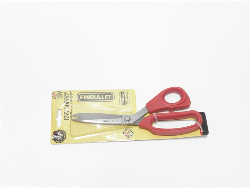 Scissors, 200mm, Cuts very easily most liners