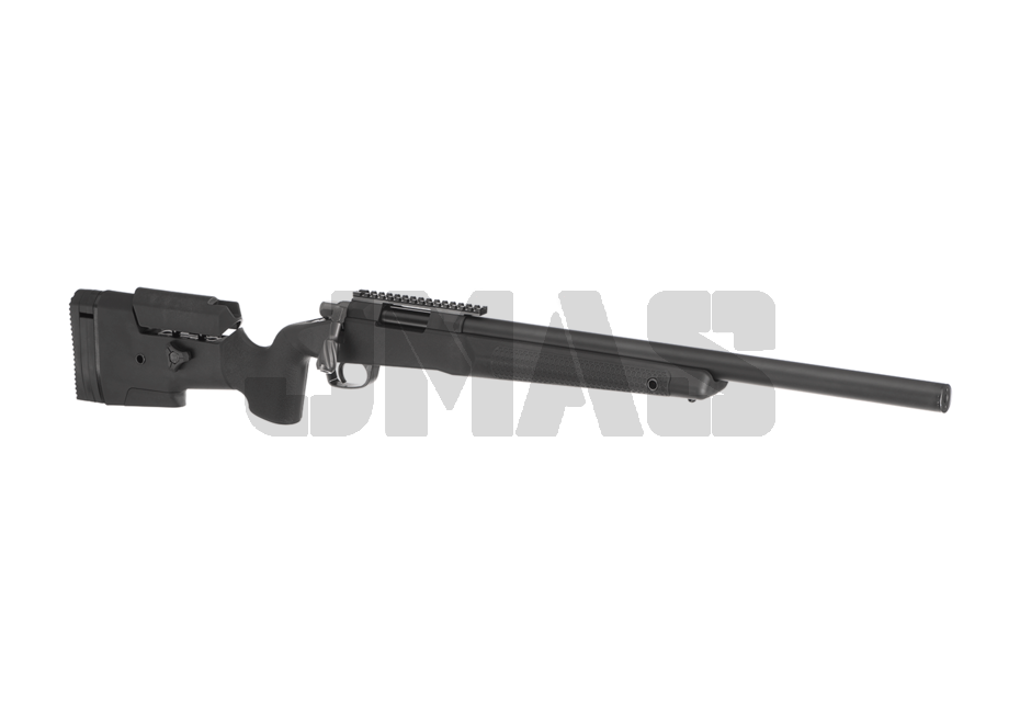 MLC-338 Bolt Action Sniper Rifle Deluxe Edition