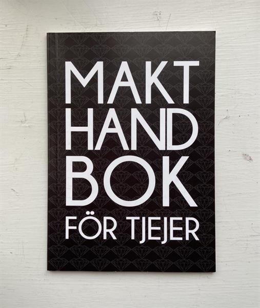 Makthandbok för tjejer