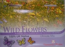 Vildblommor 'Ultimate Mix'
