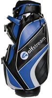 Golfstream Bag PU Tour, Svart