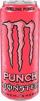 Monster 24 x 50cl Pipeline Punch