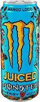 Monster 24 x 50cl Mango loco