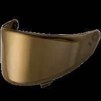 KYT NX RACE/NF-R - VISOR - Iridium Gold