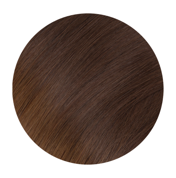 Bang, #6 Chestnut brown