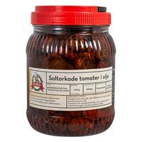 Soltorkade Tomater Hel 1,7kg