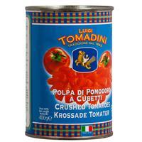 Tomat Krossade 24 x 400g