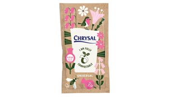 Chrysal Supreme comp. 1000 påsar/fp 1L