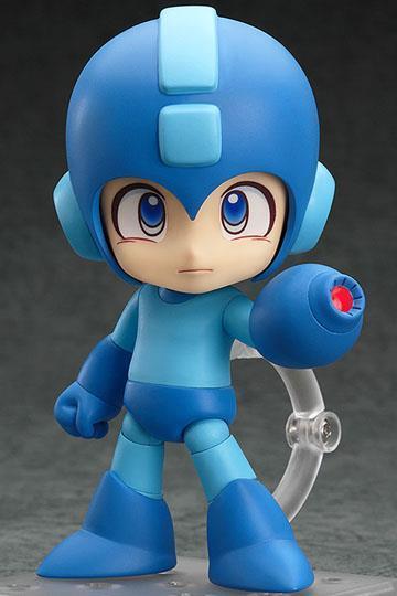 Mega Man, Mega Man Nendoroid Action Figure