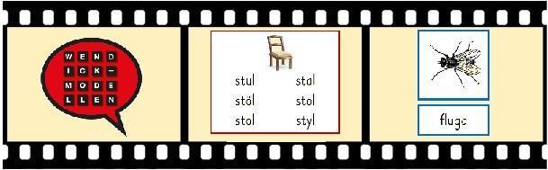 Filmbild Språk