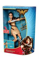 Wonder Woman, Bow, Deluxe doll