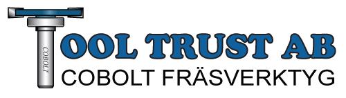 Tool Trust AB - Cobolt fräsverktyg