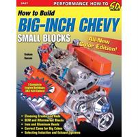 How To Build a Big-Inch Chevy Small Block