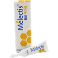 Melectis Sårgel 100% honning 4x5gr