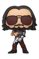 Cyberpunk 2077 POP! Johnny Silverhand, Stående