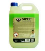 K2 DIPER AVFETTNING 2-KOMP 5 Liter