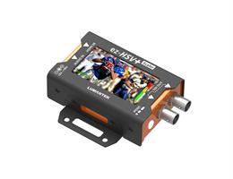Lumantek ez-HSV+, HDMI to SDI Converter /w DISPLAY