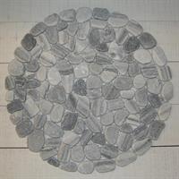 MARMORDUK Ø35cm grå