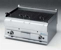 Laavakivigrilli Modular 700x650x280