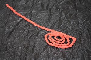 Tailcorn röd 50st/fp