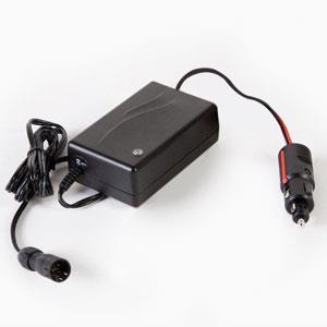JuCad Billaddare (12V cigg-anslutning)