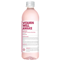 Vitamin Well Awake 12 x 50cl