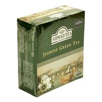Te Ahmad 12 x 100p Jasmin green