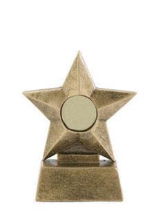 Statyett Stjärna