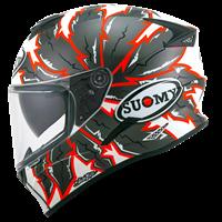 SUOMY STELLAR - Apache