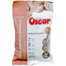 Oscar Kylmäkuivatut lihapullat