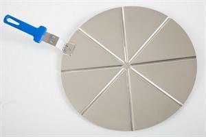 Pizzatarjotin  AC-PCPT45/6
