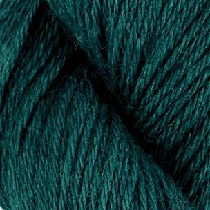 Järbo Garn Llama Silk blågrön