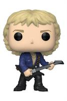 Def Leppard POP! Phil Collen