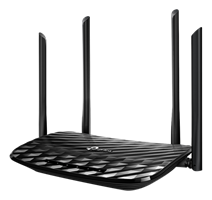 Router TP-Link AC1200 DUAL Band